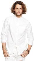 Denim & Supply Ralph Lauren Cotton Oxford Sport Shirt