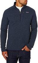Patagonia Better Sweater 1%2F4 Zip Fleece