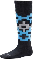 Smartwool SW110 Snowboard Socks - Merino Wool, Over-the-Calf (For Boys)