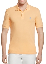 Brooks Brothers Cotton Classic Fit Polo