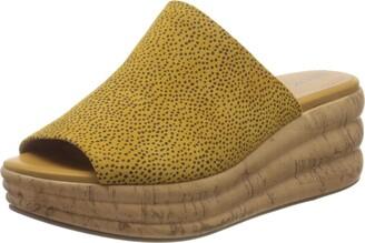 Geox Women's D Primula Sandalo D Platform Sandals