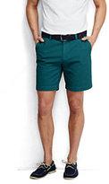 "Classic Men's 8"" Seersucker Marina Shorts-Orchard Floral"