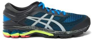 Asics Gel Kayano 26 Road Running Trainers - Mens - Grey Multi