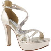 Touch Ups Women's Breeze Platform Sandal