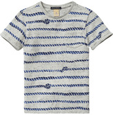 Scotch & Soda Chest Pocket T-Shirt