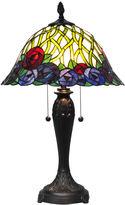 Dale Tiffany Dale TiffanyTM Eva Table Lamp