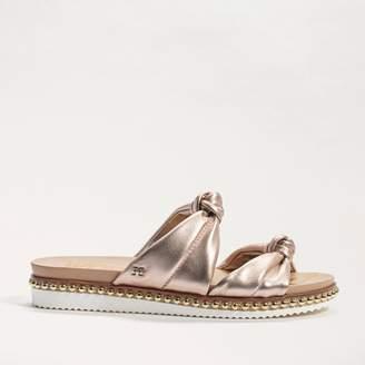 Sam Edelman Alyse Knotted Strap Slide Sandal