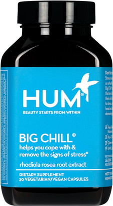 Big Chill Hum Nutrition Dietary Supplement
