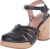 Miz Mooz Women's Ruby Heeled Sandal