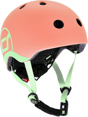 Scoot and Ride - Kids Helmet - Peach - XXS-S