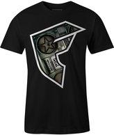 Famous Stars & Straps Men's Boombox Boh Logo-Print T-Shirt