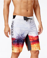 Reebok Men's Speedwick Graphic Shorts