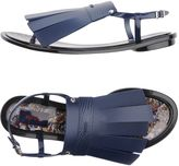 Kenzo Thong sandals