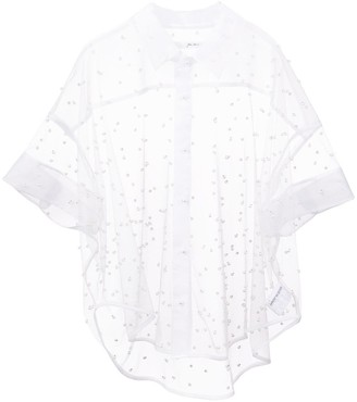 Julien David Pearl Shirt