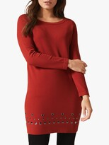 Thumbnail for your product : Phase Eight Selika Stud Dress