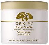 Origins Ginger Body Scrub Smoothing Body Buffer