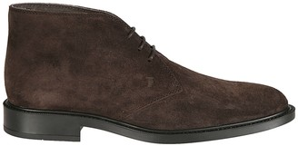 Tod's Tods Classic Ankle Boots