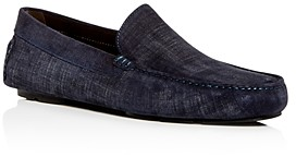 To Boot Men's Lewis Leather Moc-Toc Drivers