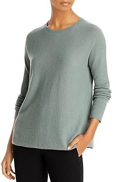 Vince Dropped Shoulder Cashmere Sweater