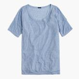 J.Crew 10 percent T-shirt