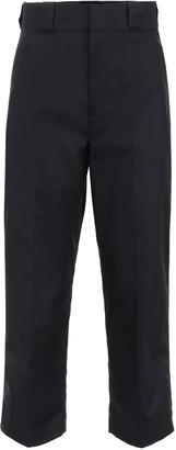 Prada Nylon Trousers