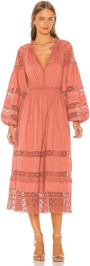 Ulla Johnson Ophelia Dress