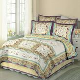 Bed Bath & Beyond Hummingbird Quilt Set