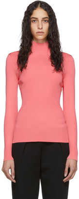 Givenchy Pink Intemporel Turtleneck