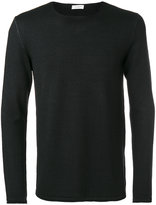 Paolo Pecora classic knitted sweater