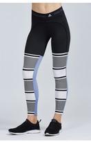 adidas by Stella McCartney Studio Clima Stripe Tight