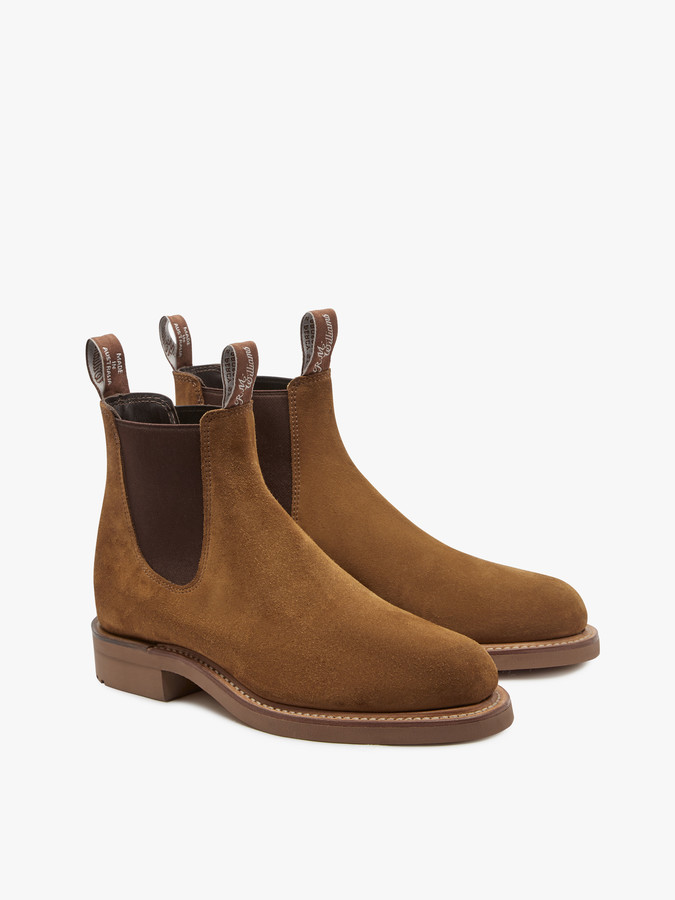 Thumbnail for your product : R.M. Williams Gifford Boot