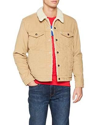Levi's Men's Type 3 Sherpa Jacket
