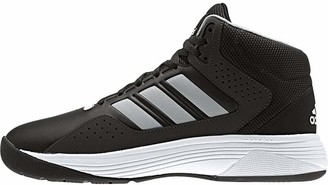 adidas Men's Cloudfoam Ilation Mid Wide Basketball Shoe