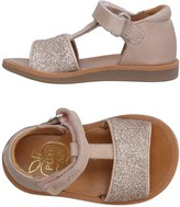 Pom D'Api Sandals - Item 11239796