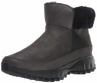 Cole Haan Women's Zerogrand Explore All-Terrain Bootie Ankle Boot