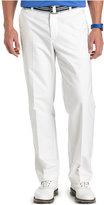 Izod Men's Belted Oxford Pants