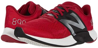 New Balance 890v8 (Black/Multicolor) Men's Running Shoes