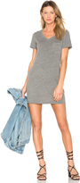 Michael Stars Jersey Pocket Dress
