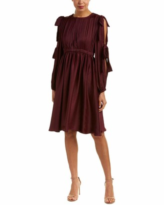 Catherine Malandrino Women's MENA Dress