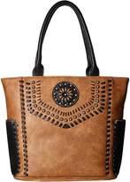 M&F Western Vanessa Tote Tote Handbags