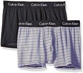 Calvin Klein Men's Body Modal Trunk (Pack of 2)