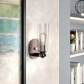 Trent Austin Design Logan 1-Light Wall Light