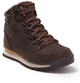 The North Face Back-to-Berkley Redux Leather Boot