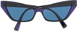 Alain Mikli Cat Eye Sunglasses