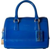 Furla Candy Cookie Small Satchel Satchel Handbags