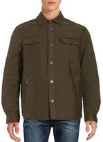 Tommy Bahama Shacket De LA Revolution Jacket