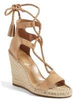 Joie Women's Delilah Espadrille Wedge Sandal