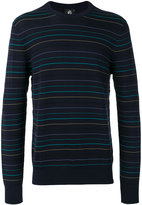 Paul Smith striped sweatshirt