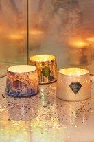 Urban Outfitters Seasonal Boho Glass Candle