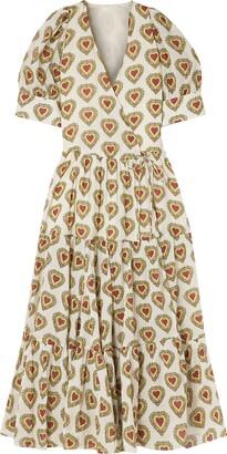 Rhode Resort 3/4 length dresses